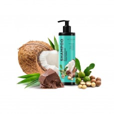 Шампунь для волос Letique макадамия-кокос 250мл