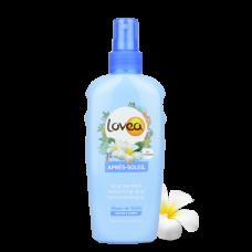 Увлажняющий спрей после загара с маслом монои Lovea After Sun Moisturizing Spray 200мл