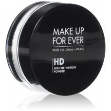 Рассыпчатая пудра для лица MAKE UP FOR EVER Ultra HD Microfinishing Loose Powder 8,5гр
