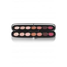 Палетка теней для век Marc Jacobs Beauty Eye-Conic Multi-Finish Eyeshadow Palette SCANDALUST 740 5,6гр