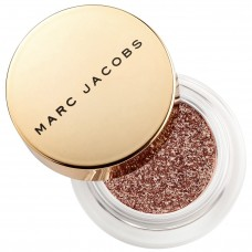 Глитттерные тени для век Marc Jacobs Beauty See-Quins Glam Glitter Eyeshadow Topaz Flash 3,5гр