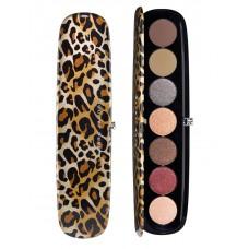 Палетка теней для век Marc Jacobs Beauty Eye-Conic Multi-Finish Eyeshadow Palette FROST 5,6гр