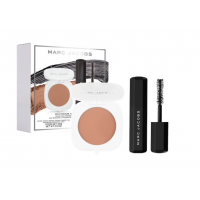Лимитированный набор Marc Jacobs Beauty Bold Bronze, Major Mascara Travel-Size Bronzer and Mascara Duo (бронзер 3,6гр + тушь для ресниц 6гр)