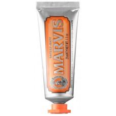 Зубная паста Marvis Ginger Mint (имбирная мята) 25мл