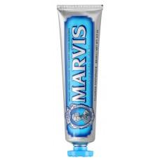 Зубная паста Marvis Aquatic Mint (морская мята) + Ксилитол 85мл