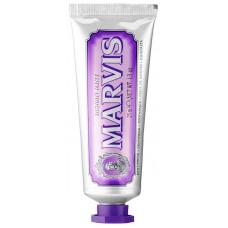 Зубная паста Marvis Jasmin Mint (жасмин с мятой) 25мл