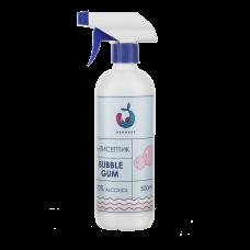 Антисептик для рук MERMADE Bubble Gum (жевательная резинка) 500мл