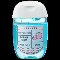 Антисептик для рук MERMADE Bubble Gum (жевательная резинка) 29мл