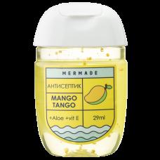 Антисептик для рук MERMADE Mango Tango (манго) 29мл