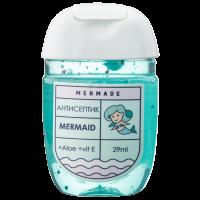 Антисептик для рук MERMADE Mermaid (свежесть) 29мл