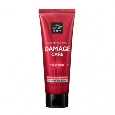 Маска восстанавливающая для поврежденных волос Mise En Scene Damage Care Treatment 180мл