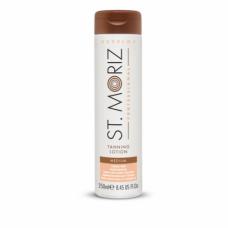 Автобронзат-лосьонн St.Moriz Professional Tanning Lotion Medium 250мл
