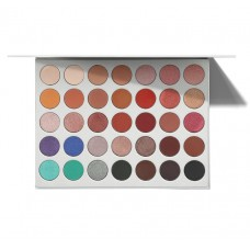 Палетка теней для глаз Morphe The Jaclyn Hill Eyeshadow Palette 56,2гр
