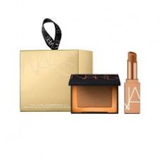Лимитированный набор NARS Mini Laguna Lip and Bronzer Duo