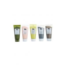 Крем-маска для чувствительной кожи лица ORIGINS Dr. Andrew Weil for Origins™ Mega-Mushroom Relief & Resilience Soothing Face Mask 15мл