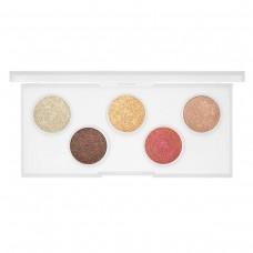 Палетка теней PAT MCGRATH LABS Eye Ecstasy: Eye Shadow Palette Mini Sublime 5гр