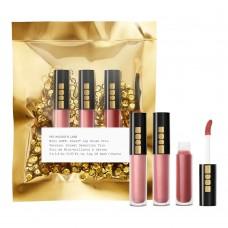 Набор блесков для губ PAT McGRATH LABS Mini LUST: Lip Gloss™ Trio Color: Sunset Seduction Trio