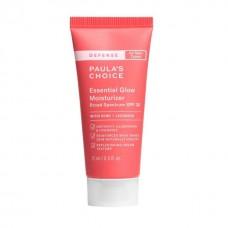 Осветляющий и увлажняющий солнцезащитный крем для лица Paula's Choice Defense Essential Glow Moisturizer SPF 30 15мл