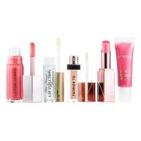 Лимитированный набор SEPHORA Favorites Give Me Some Shine Balm and Gloss Lip Set