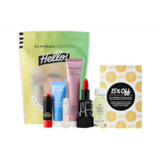Лимитированный набор SEPHORA FAVORITES Hello! Beauty Icons Set