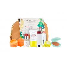 Лимитированный набор для лица органический SEPHORA FAVORITES Clean Me Up Set