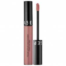 Жидкая матовая помада для губ SEPHORA COLLECTION Cream Lip Stain 40 Pink Tea 5мл