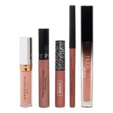 Лимитированный набор для губ SEPHORA FAVORITES Nude Lips Selection
