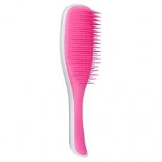 Расческа с ручкой Tangle Teezer The Wet Detangler Popping Pink