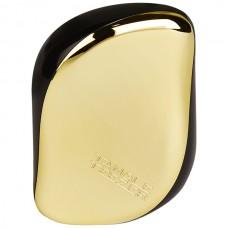 Компактная расческа для волос Tangle Teezer Compact Styler Gold Rush