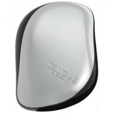 Компактная расческа для волос Tangle Teezer Compact Styler Silver