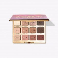 Палетка теней Tarte tartelette™ in bloom clay palette 18гр