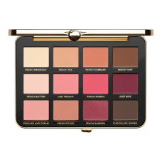 Палетка теней для глаз TOO FACED Just Peachy Velvet Matte Eyeshadow Palette 15гр