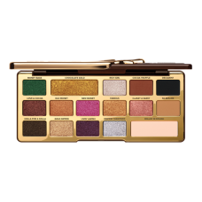 Палетка теней для глаз TOO FACED Chocolate Gold Eyeshadow Palette 15,9гр