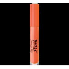 Блеск для губ TOO FACED Sweet Peach Lip Oil in Poppin' Peach 4мл