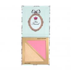 Лимитированная палетка TOO FACED Enchanted Beauty Unbearably Glam Makeup Highlighter And Blush 3гр