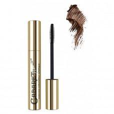 Тушь для ресниц с эффектом объема и удлинения Vivienne Sabo Cabaret Premiere Mascara 05 коричневая 9мл