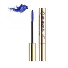 Тушь для ресниц с эффектом объема и удлинения Vivienne Sabo Cabaret Premiere Mascara 02 синяя 9мл
