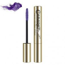 Тушь для ресниц с эффектом объема и удлинения Vivienne Sabo Cabaret Premiere Mascara 04 фиолетовая 9мл