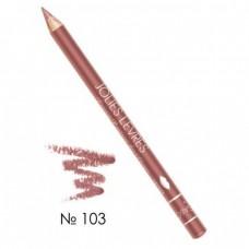 Карандаш для губ Vivienne Sabo Jolies Levres №103 1,4гр