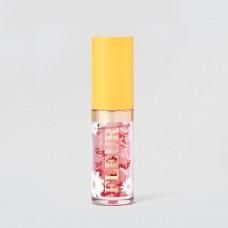 Блеск для губ Vivienne Sabo Fleur Du Soleil 02 Прозрачный с бабочками