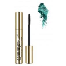 Тушь для ресниц с эффектом объема и удлинения Vivienne Sabo Cabaret Premiere Mascara 06 зеленая 9мл