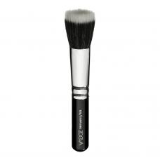 Кисть для макияжа лица ZOEVA 125 Stippling Brush (с набора)