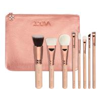 Набор кистей для макияжа ZOEVA Rose Golden Luxury Set vol.2