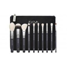 Набор кистей для макияжа ZOEVA Luxe Prime Set