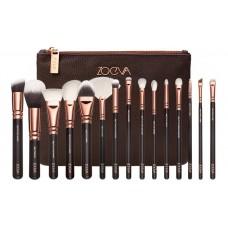 Набор кистей для макияжа ZOEVA Rose Golden Complete Set vol.1