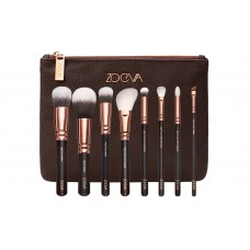Набор кистей для макияжа ZOEVA Rose Golden Luxury Set vol.1
